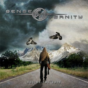Sense vs Sanity - Out Of The Void