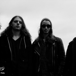 Hillsphere - Band picture 2015
