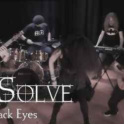 ReSolve - Pitch Black Eyes - Official Video