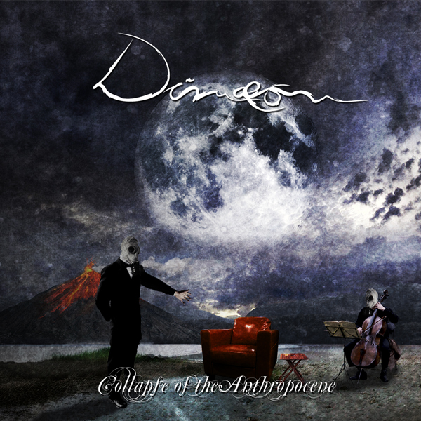 Dimaeon - Collapse Of The Anthropocene
