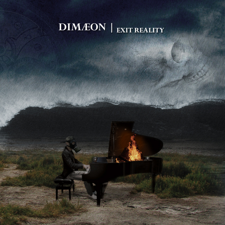 Dimaeon - Exit Reality