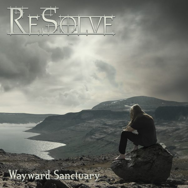 ReSolve - Wayward Sanctuary - Album cover