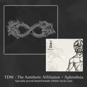 TDW - Aphrodisia + Antithetic Affliation bundle