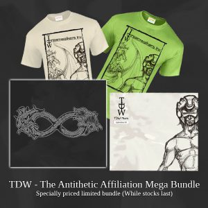 Antithetic Affiliation - Mega Bundle