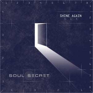Soul Secret - Shine Again - Single artwork