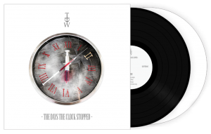TDW - The Days The Clock Stopped - Vinyl