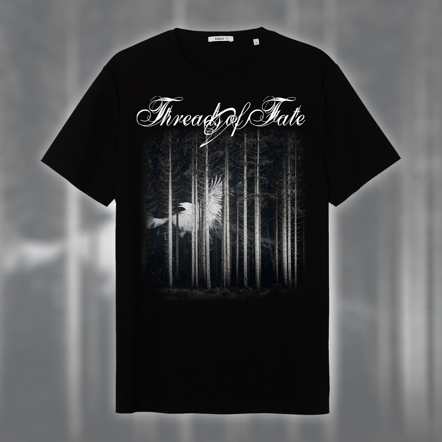 The Cold Embrace Of The Light - T-Shirt